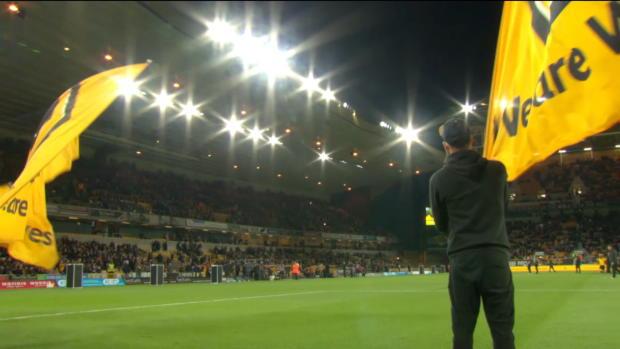 Carabao Cup: Wolverhampton - Leicester | DAZN Highlights