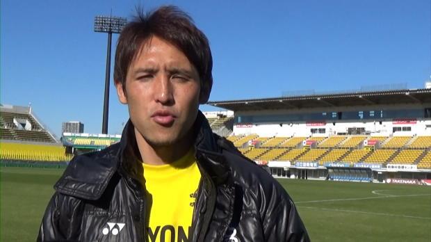"""J-League: Hosogai: """"Podolski inspirierend"""""""