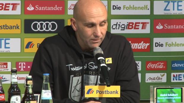 """Schubert: Mainz-Aufbau """"nicht immer optimal"""""""