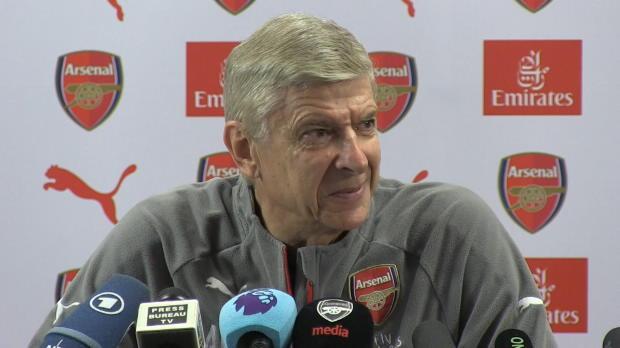 """Wenger: Trainer-Amtszeit? """"Furchterregend"""""""