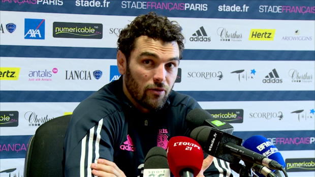 Top 14 - 16e j. : Tomas : 'Le pi�ge est multiple'