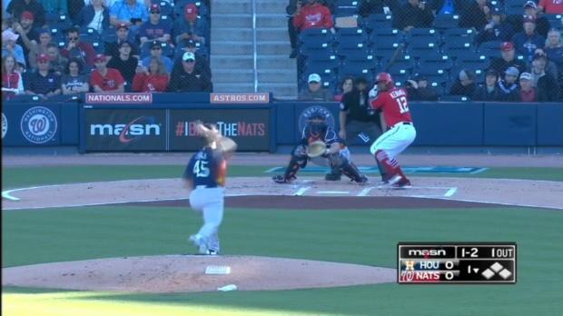 Correa's amazing play at short