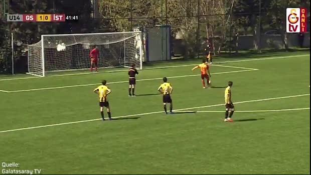 Starke Fairplay-Geste bei U14-Spiel   Viral