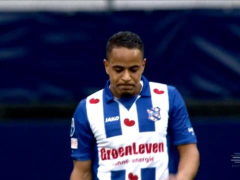 كرة قدم: الدوري الهولندي: هيرنفين 1-2 فاينورد