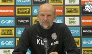 Watch Kenny Lowe previews the crucial clash against league leaders Sydney FC at nib Stadium on Sunday, March 26 2017. Will Sydney win the minor premiership on our turf?