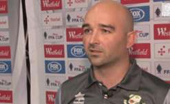 Darwin Rovers boss Jimmy Culligan expects the climate in the Top End to be a factor in the Westfield FFA Cup clash with Sydney FC and is dreaming of a Cup upset in the Round of 32.
