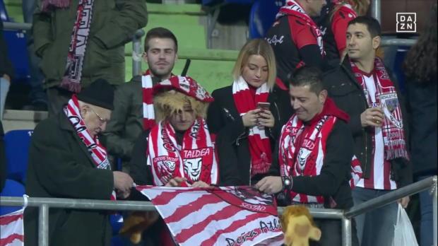 Getafe - Bilbao