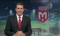 Melbourne Heart skipper Harry Kewell says his side are not contemplating qualifying for the finals despite a remarkable five-game winning run.