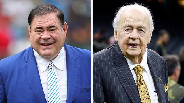 David Baker: Tom Benson should forever be remembered for bringing great people together who loved football