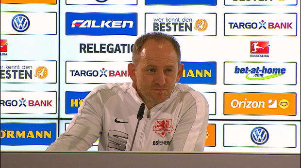 """Lieberknecht stichelt: """"1:0 besser als 6:0"""""""
