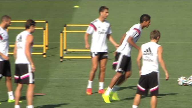 Liga : Victoire impérative pour le Real