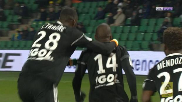 Ex-Blue Kakuta schockt Ranieris FC Nantes