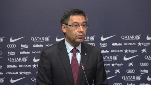 Bartomeu: Deshalb ist Valverde neuer Barca-Coach
