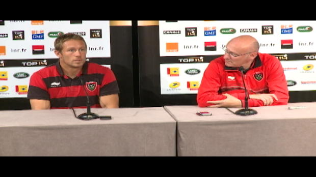 Top 14 - Finale : Wilkinson : 'Rester simple'