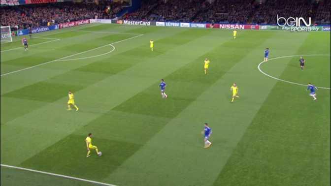 LdC : Chelsea 6-0 Maribor