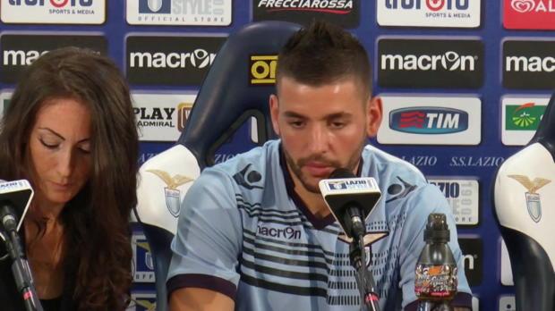 Foot Transfert, Mercato Serie A - Lazio Rome, Djordjevic : 'Six superbes ann�es � Nantes'