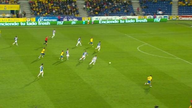 LaLiga Round 35: Las Palmas 4-0 Espanyol