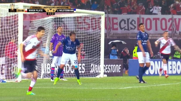 Copa Libertadores: 8:0! River-Plate-Wahnsinn