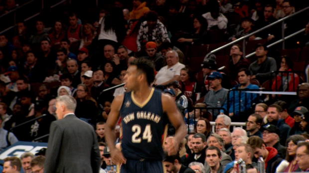 Team Snapshots: New Orleans Pelicans - NBA World