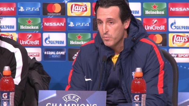 "Emery: Heynckes bisherige Arbeit ""großartig"""