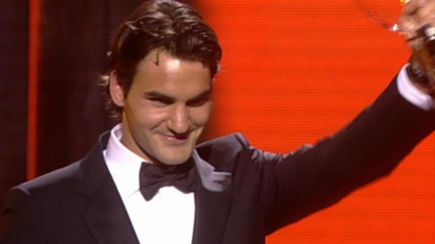 Laureus: Holt Federer seinen fünften Award?