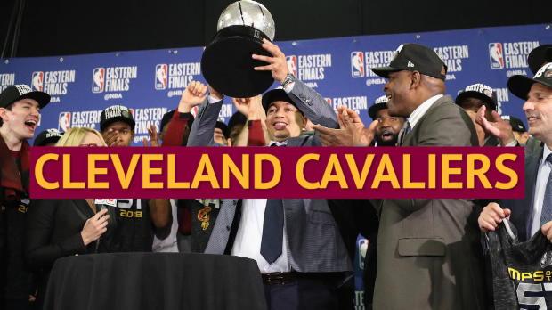 Basket : Playoffs - Le parcours de Cleveland