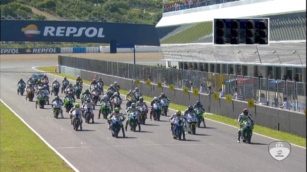 CEV Highlights - Jerez (4)