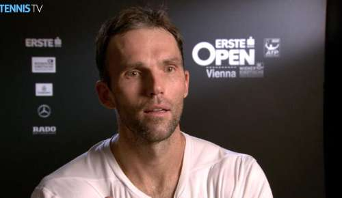 Karlovic Interview: ATP Vienna QF