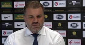 Caltex Socceroos boss Ange Postecoglou reflects on his latest 30-man squad for Australia's upcoming World Cup Qualifiers against Japan and Thailand.