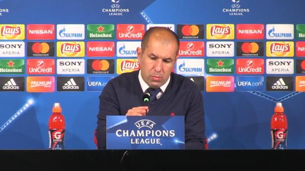 "Jardim: ""Juventus stärker als in 2015"""