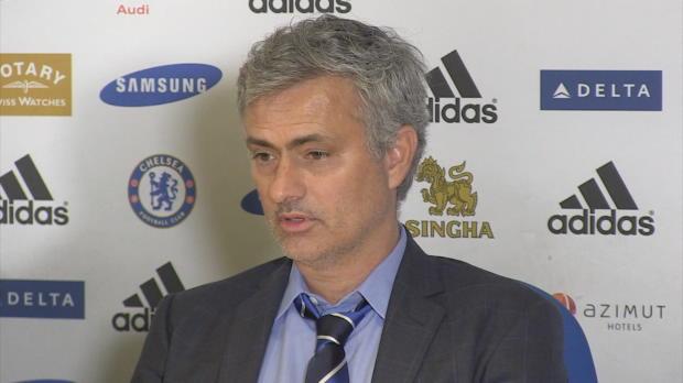 """Mourinho: """"Team von 2004 gibt es nicht mehr"""""""