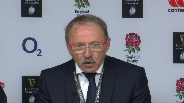 """Rugby : XV de France - Brunel - """"Le jeu au pied anglais a fait la différence"""""""