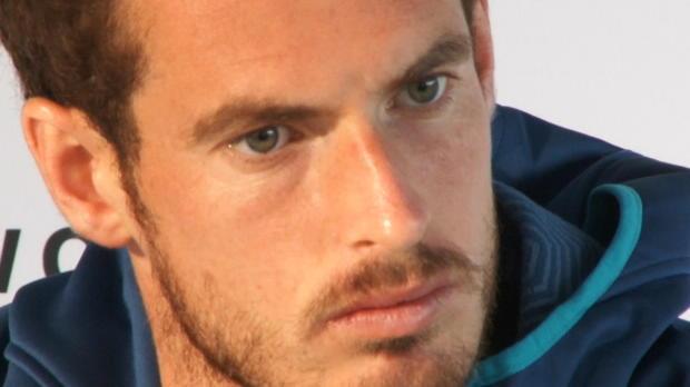 """München: Murray holt Titel: """"Habe es genossen"""""""