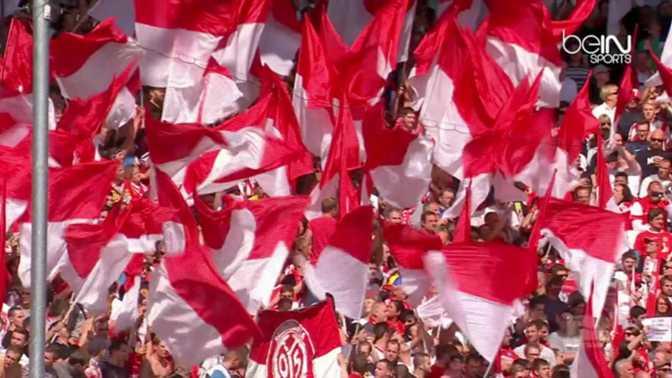 Bundes : Paderborn 2-2 Mayence