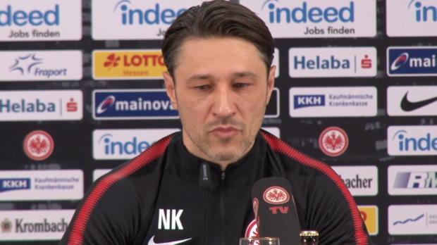 """Kovac lobt Heynckes-Bayern: """"Wechsel gebraucht"""""""