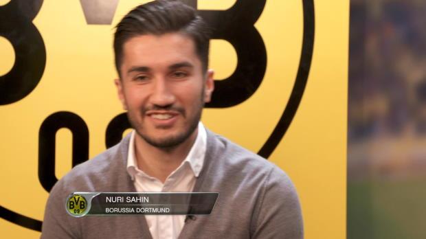 "Sahin verlängert Vertrag: ""Mit BVB verwurzelt"""