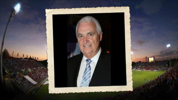 FFA Hall of Fame inductee: Stefan Kamasz