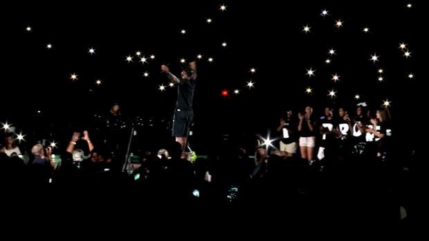 Basket : NBA - Cavs - 30,000 personnes pour LeBron