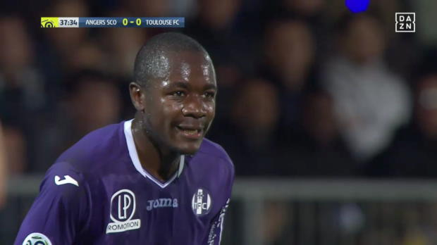 Angers - Toulouse