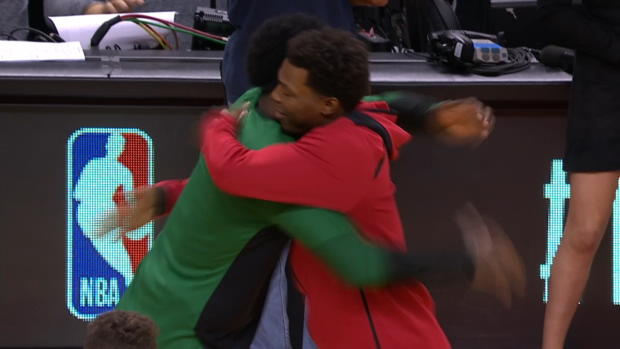 GAME RECAP: Raptors 113, Celtics 101