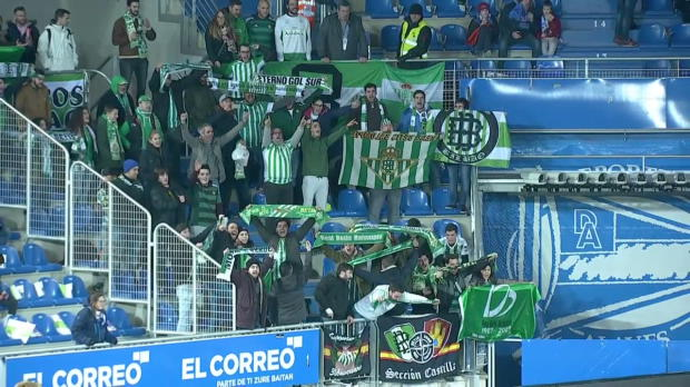 Alaves - Real Betis