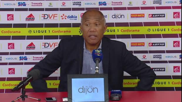 33e j. - Kombouaré - 'Les joueurs ont fait le boulot'