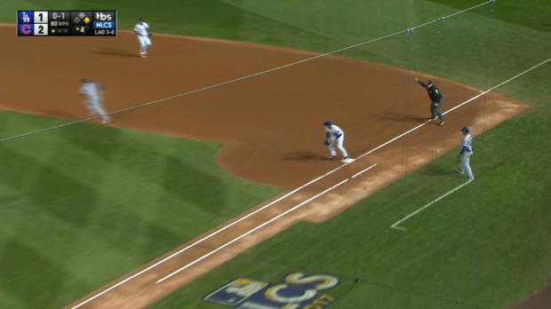 Rizzo turns two in 4th