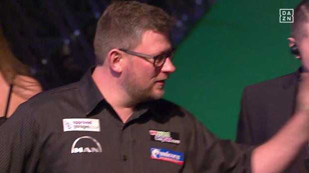 Highlights Darts Premier League, Woche 1