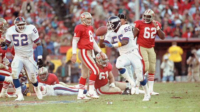 1990 NFC Championship: Giants vs. 49ers highlights