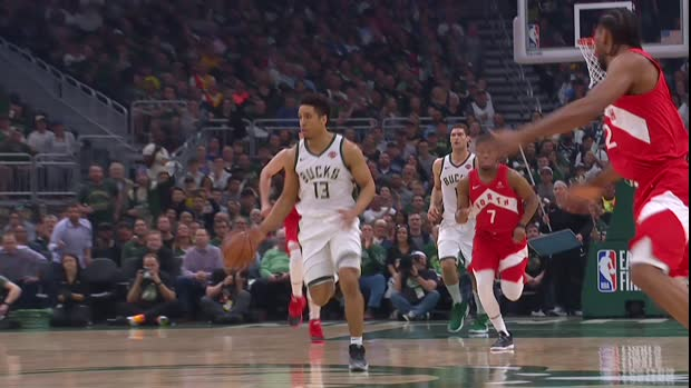 Assist of the Night : Eric Bledsoe