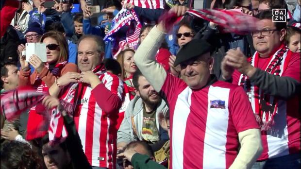 Leganes - Bilbao