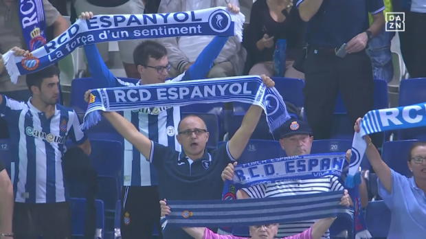 Espanyol - Levante