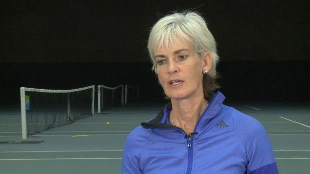 Wimbledon: Mutter Murray erklärt Andys Vorteil