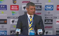 Coach Phil Moss rues penalty decision not given but makes no excuse for home loss to Victory.